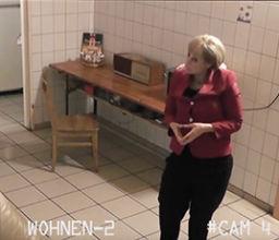 MORGEN – Ich hab die Kanzlerin entführt