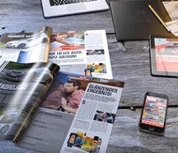 Bauer Advertising KG – Auto Zeitung